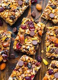 granola- bars