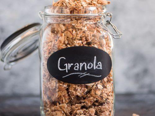 granola-la-gi
